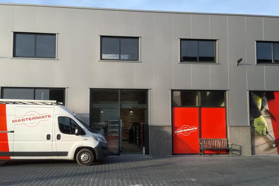 Mastermate Boxmeer is verhuisd