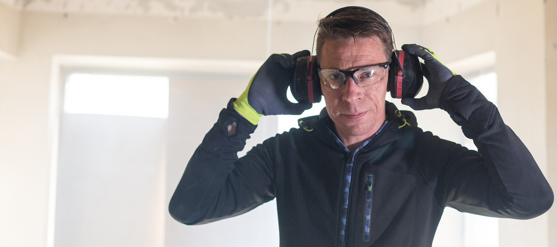 Gehoorschade voorkomen: Drie keer goede gehoorbescherming