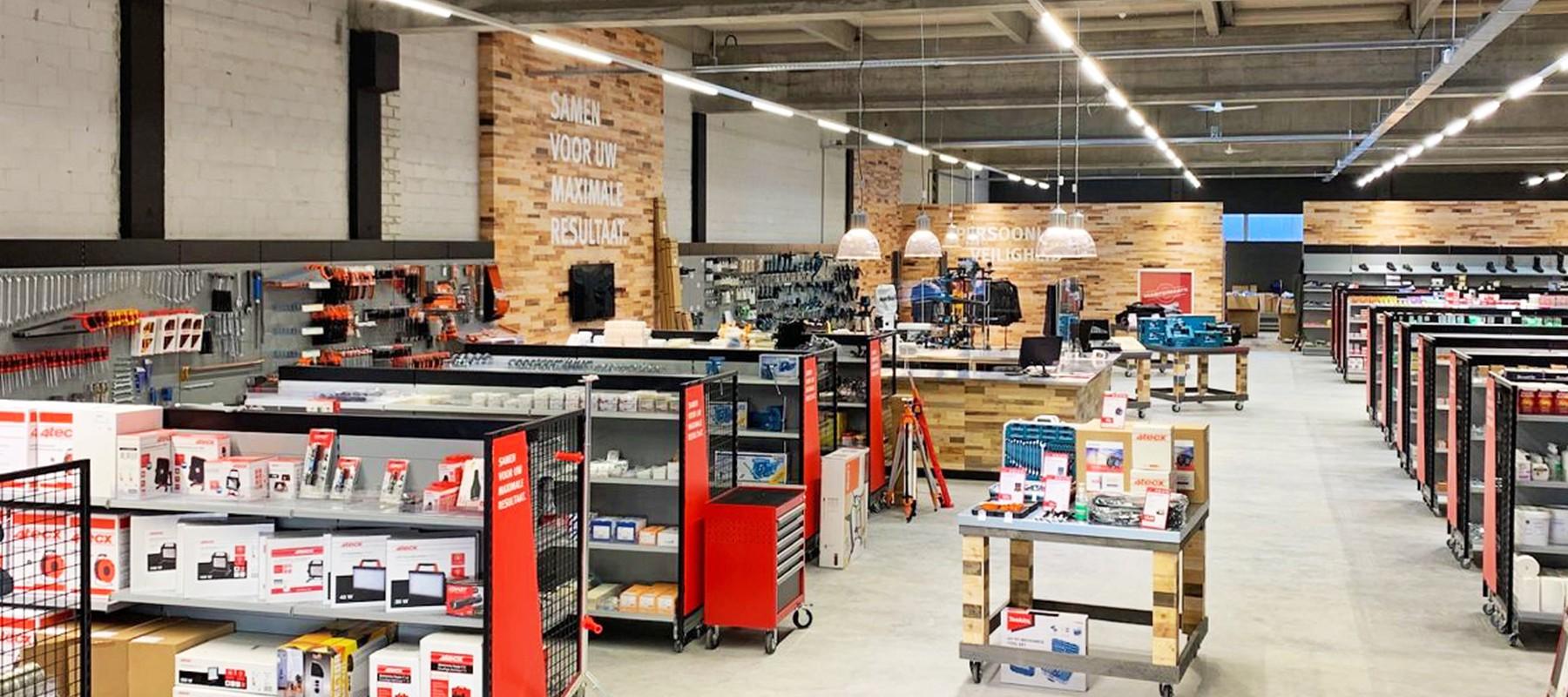 Mastermate opent nieuwe vestiging in Uithoorn