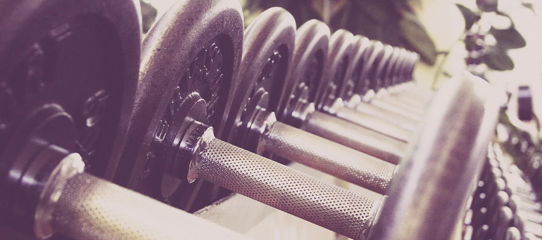 De toegang tot een fitnesscentrum: de beheerder in control, de bezoeker een gastvrij onthaal