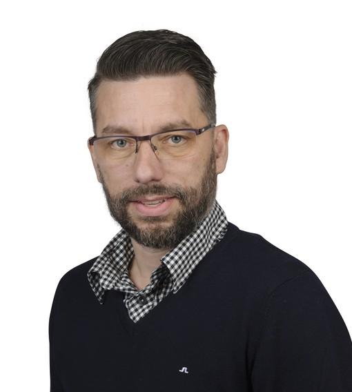 Patrick Schenk