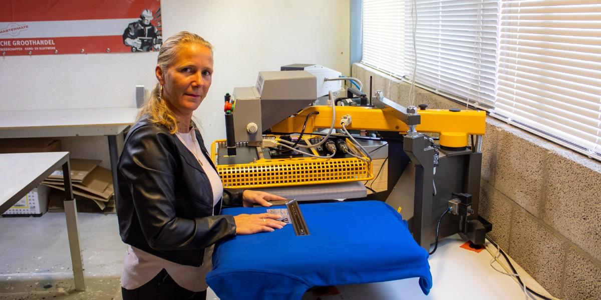 Manuela Verus, Mastermate. Specialist veilig werken