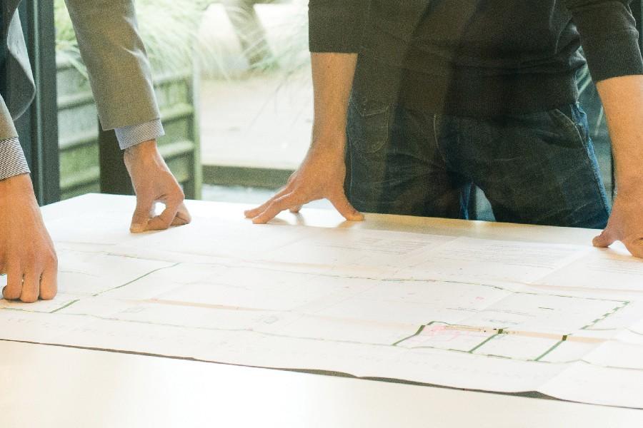 Faalkosten in de bouw verminderen