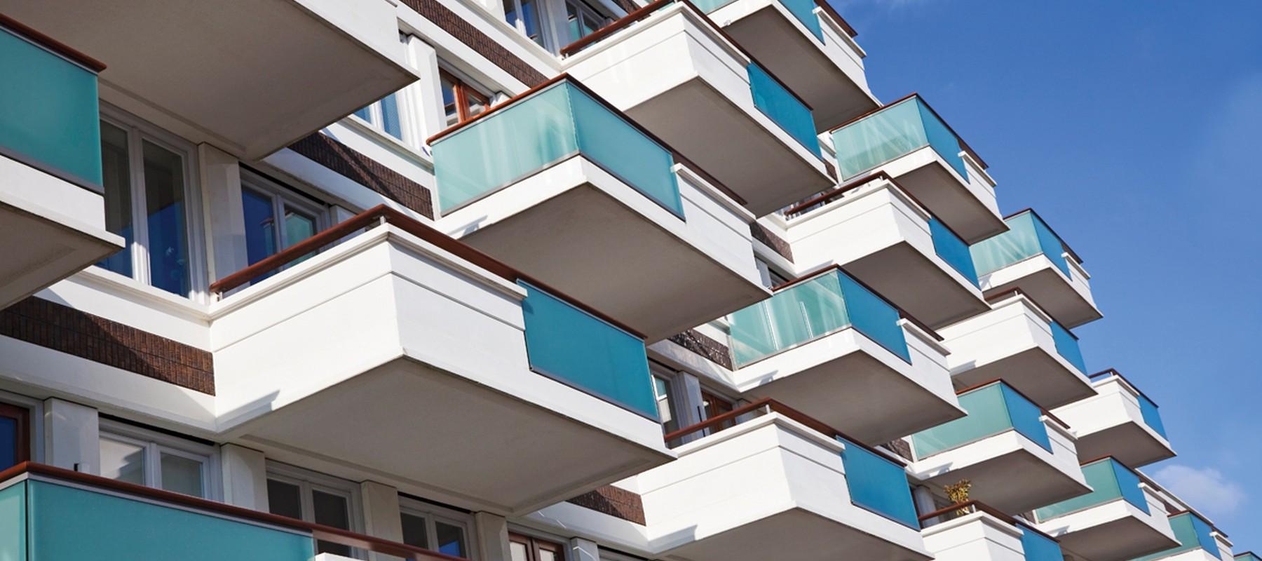 Is uw gebouw binnenkort honderd procent sleutelvrij? Ik denk het niet