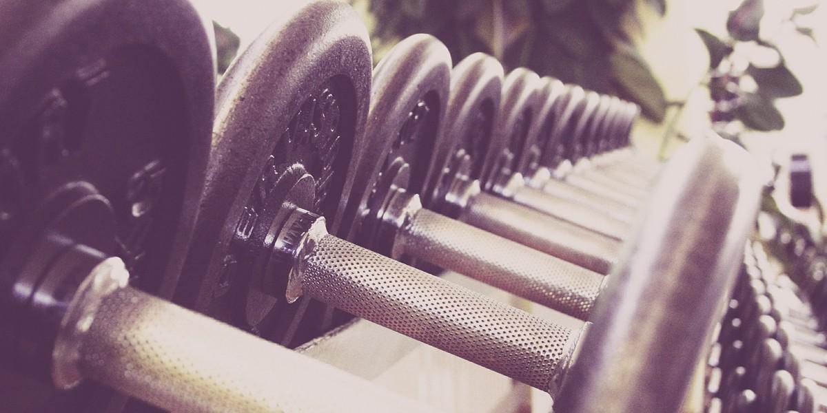 toegangssysteem voor fitnesscentra en sportscholen