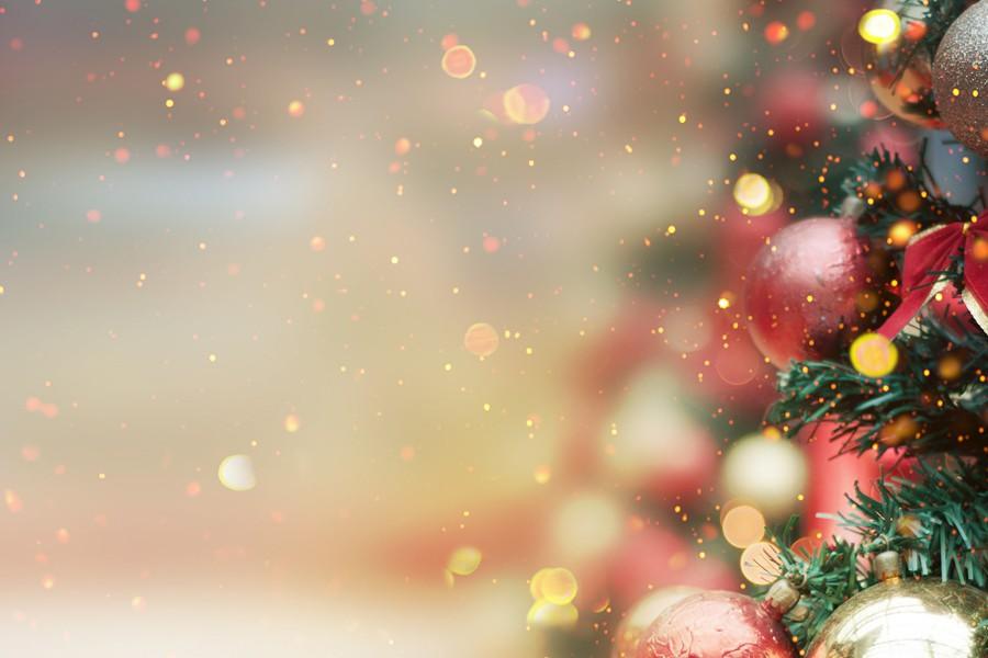 Gewijzigde openingstijden Kerst 2018