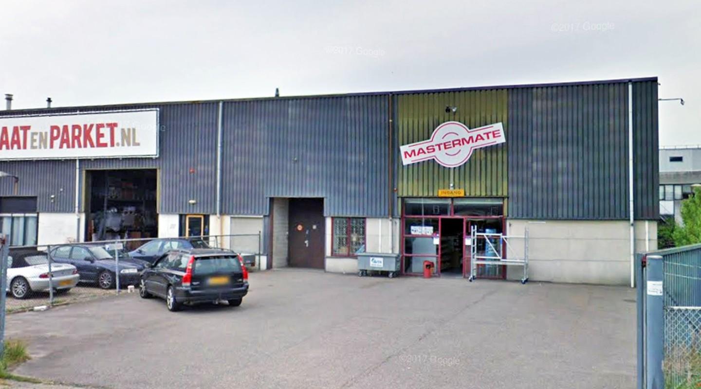 Den Haag Binckhorst