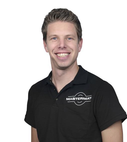 Johan van Beek