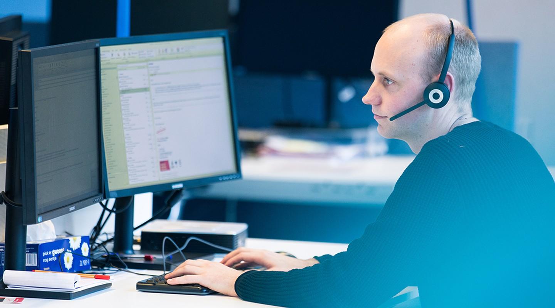 Hands-on technische / commerciële collega
