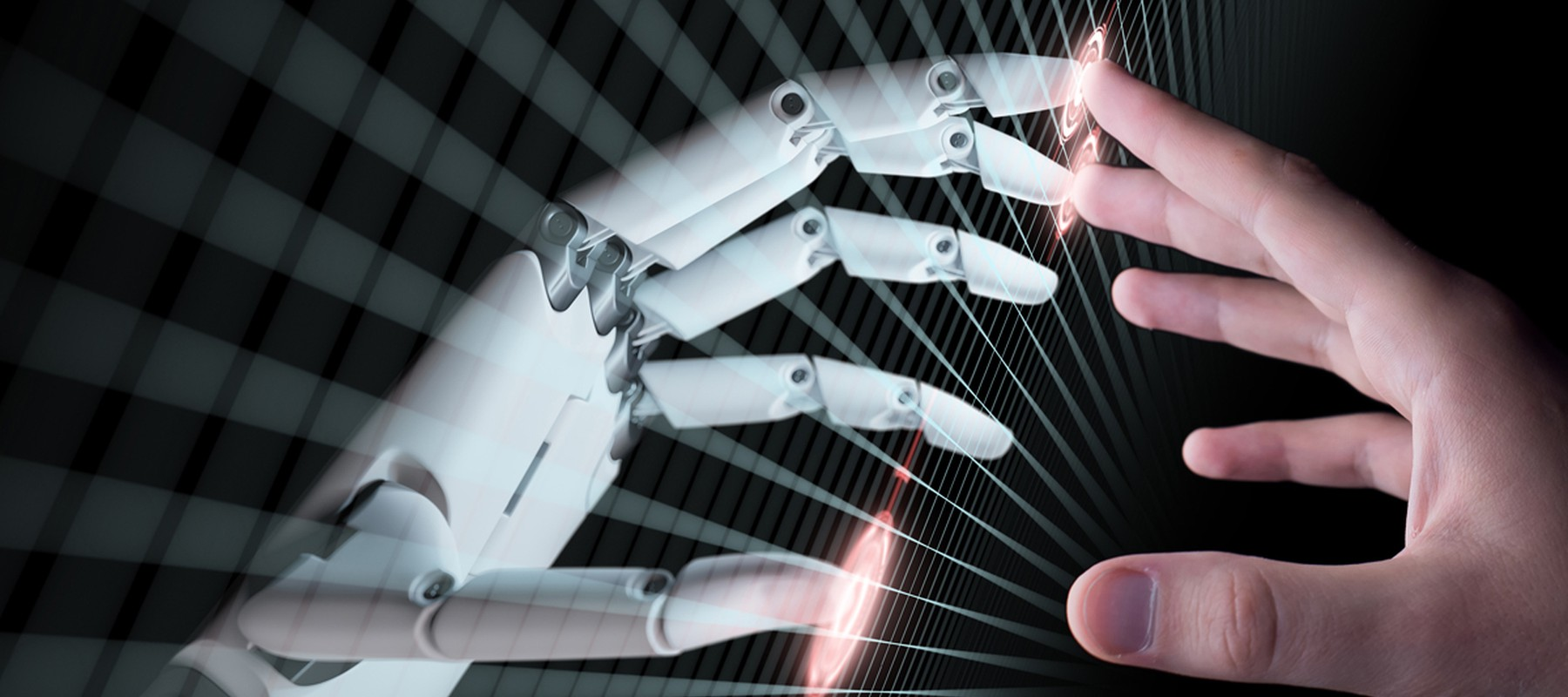 Bouwen met data, algoritmes, bots en slimme assistenten