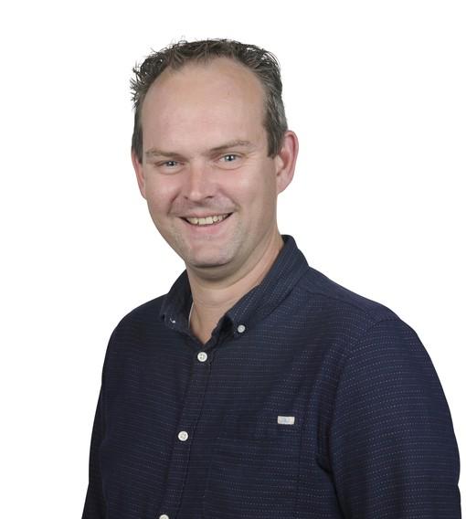 Gert Jan van Leeuwen