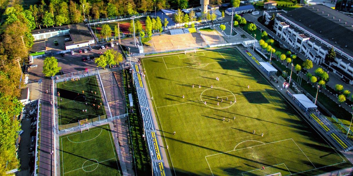 toegangsbeheer sportverenigingen en sportparken