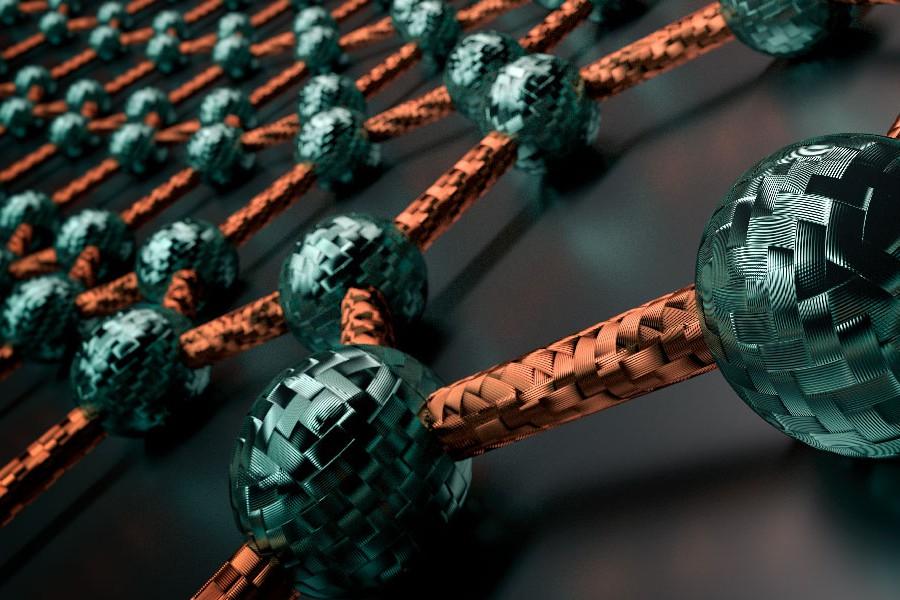 Nanomaterialen in de bouwsector