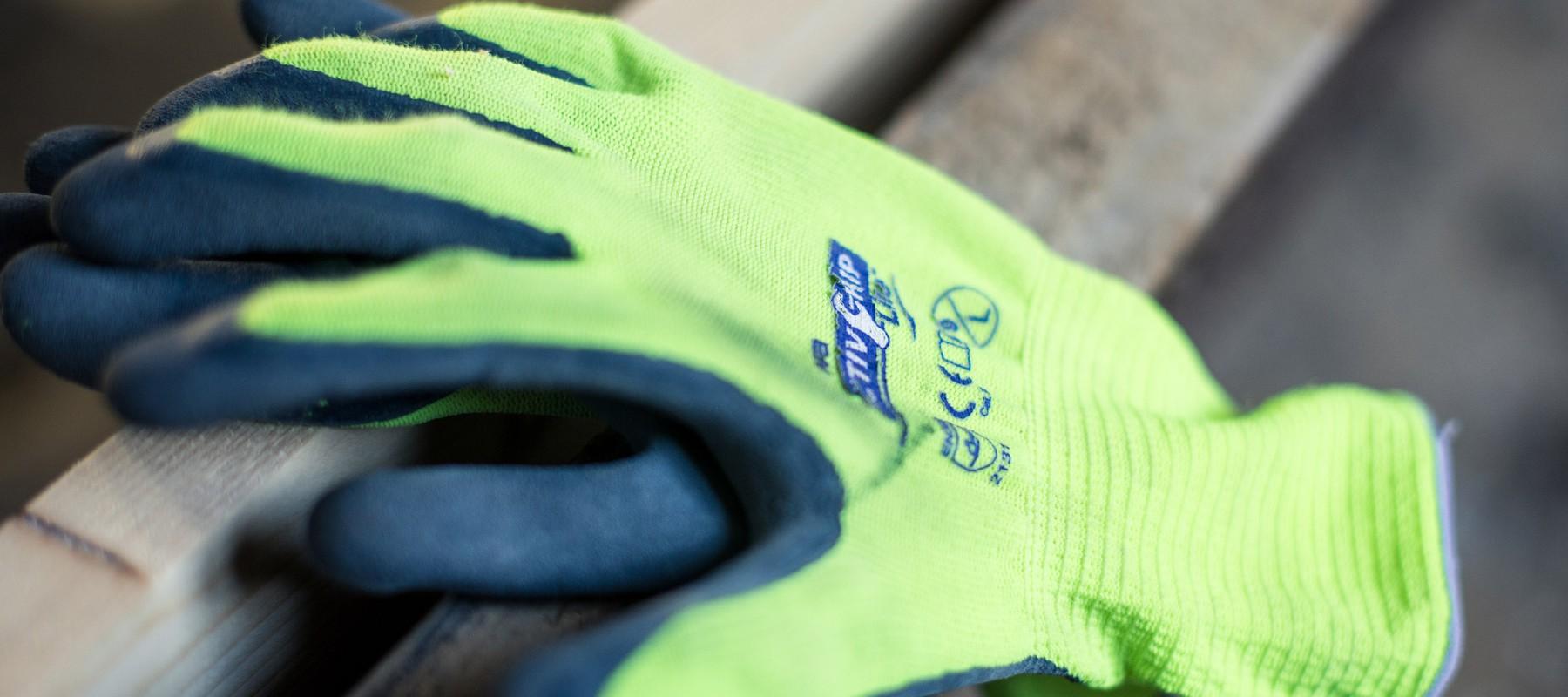 Tips voor het kopen van de goede werkhandschoenen