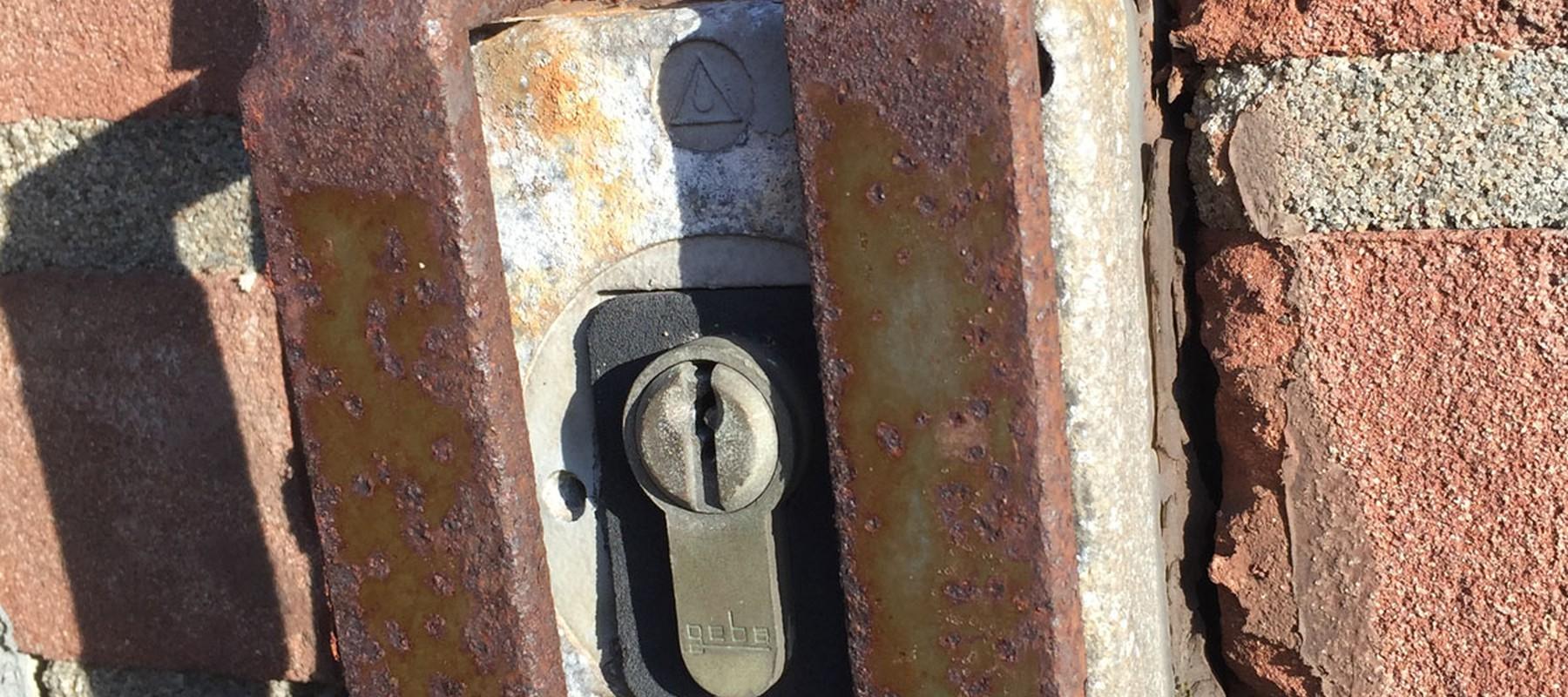 De sleutelschakelaar: de zwakke plek van uw inbraakbeveiliging?