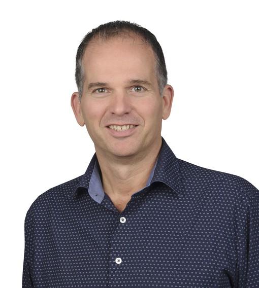 Francois van der Burgt