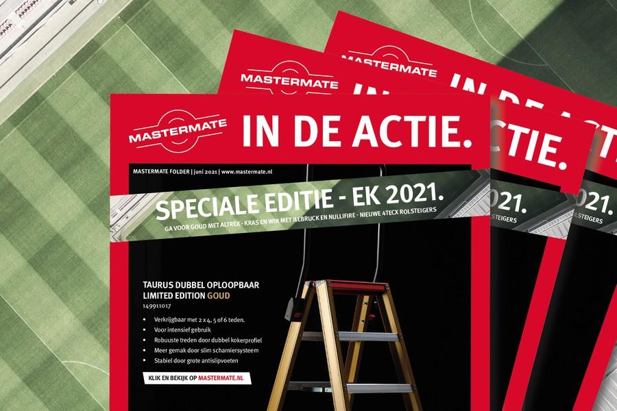 IN DE ACTIE: bekijk hier de acties van juni 2021