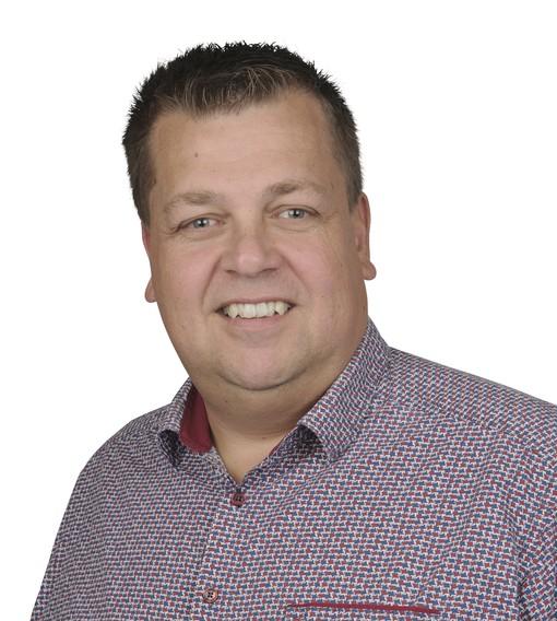 Sven Stevens
