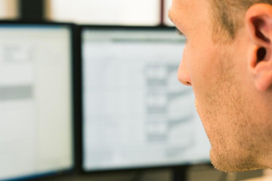 'SALES Standaard Messageservice geeft nog meer zekerheid bij bestellingen'